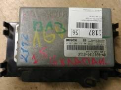 Блок управления двигателем Ваз 2112 2006 [2112141102040] 1.6 16V