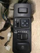 Блок кнопок регулировки зеркал Mitsubishi Carisma 1998г. в. [MR240907] Лифтбек F8QT 1.9