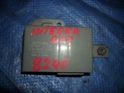Блок управления центральным замком Honda Integra 1994 [39500SL0003]
