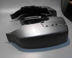 Пластик бардачка верхний Honda PC800 RC34