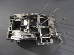 Верхняя часть картера Yamaha TDM850-2 RN03J