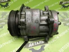 Компрессор кондиционера Citroen Xsara 1 2000 [9646273380] 1.4