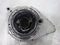 Крышка двигателя левая Yamaha V-max 1200