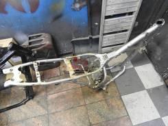Рама с ПТС Honda XR230 MD36 (дефекты)