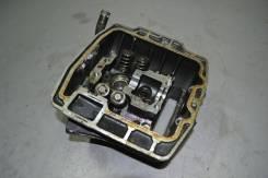 Головка блока цилиндра Kawasaki VN 400 Vulcan VN400A 1