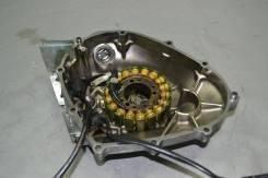 Статор генератора с крышкой Kawasaki VN 400 Vulcan VN400A