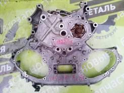 Передняя крышка двигателя Infiniti Fx35 S50 2004 [13500AC710] 3.5 VQ35DE