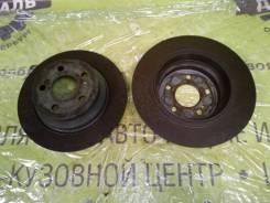 Тормозной диск Mercedes-Benz W212 2012 [2114230912] M271860, задний