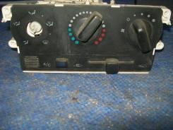 Блок управления печкой Nissan March 1999 [2751072B00]