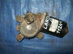 Мотор стеклоочистителя Hyundai Lantra 1995 [98100-29100]