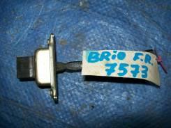 Ограничитель двери Hafei Brio [AB64090001], передний