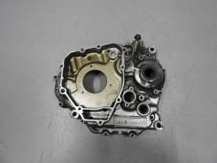 Левая часть картера Suzuki DR250 SJ45A