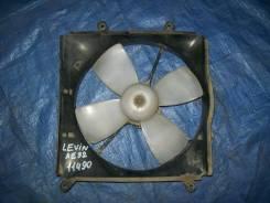 Диффузор радиатора Toyota Corolla 1990 [16711-15230]