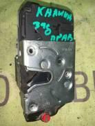 Замок двери Ваз Калина 1 2010 [21900620501230] Универсал 1.4 16V, задний правый