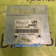 Блок управления двигателем Chevrolet Lanos [96391857] 1.5