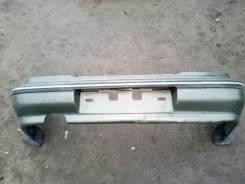 Бампер Daewoo Nexia 1997 1.5, задний