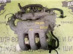 Коллектор выпускной Mazda 626 Ge 1994 2.5 V6