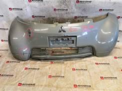 Бампер Mitsubishi I HA1W, передний