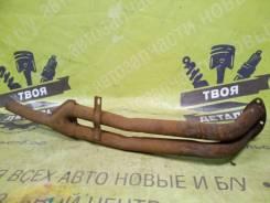 Приемная труба глушителя Газель 33023 2008 ЗМЗ 405