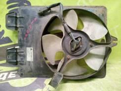 Вентилятор радиатора Mitsubishi Carisma Da 1998 [MR914267] F8QT 1.8 Дизель Турбо