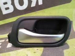 Ручка двери Honda Accord 7 2007г. в. K24A3, левая