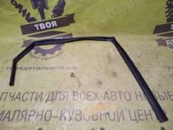 Уплотнитель стекла Kia Ceed 2 Hb 2012-2017г. в. [83540A2200] Хэтчбэк G4FA, задний правый