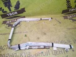 Шторка безопасности Kia Ceed 2 Hb 2012-2017г. в. [85010A2000] Хэтчбэк G4FA, левая верхняя