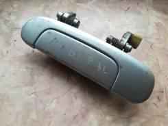Ручка двери внешняя Mazda Familia, 323, Protege5, Protege, Premacy 1999, левая задняя
