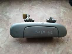 Ручка двери внешняя Mazda Familia, 323, Protege5, Protege, Premacy 1999, правая задняя