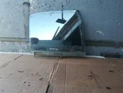 Стекло двери Mazda Familia, 323, Protege5, Protege 1999, правое заднее