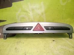 Кнопка аварийного сигнала Peugeot 308 2008 [9659215177] 1.6 EP6