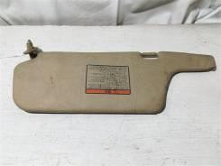Козырек солнцезащитный Mazda Familia, Familia S-Wagon, 323, Protege5, Protege 1999