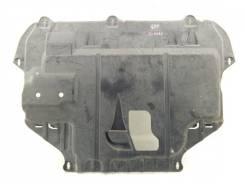 Защита двигателя Ford C-MAX 2006 [1682803], передняя
