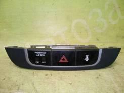 Кнопка аварийки Hyundai Ix35 2012 [847402S350TAN] 2.0 G4KD