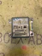 Блок управления AIR BAG Nissan Primera P11 1998 [285569F207] Седан 2.0 SR20DE