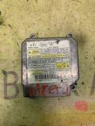 Блок управления AIR BAG Chevrolet Lacetti 2009 [96818877] 1.6 F16D3