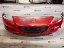 Бампер Mazda Rx-8 SE3P, передний