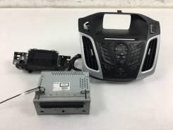 Магнитола Ford Focus 3 2012 [1856020] CB8 1.6 I Duratec TI-VCT (123PS) - Sigma