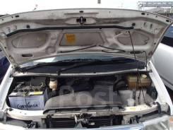 АКПП Mazda Bongo Friendee [WLB202300D], передний