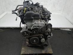 Двигатель Hyundai Ix35 2011 2.0 TD D4HA