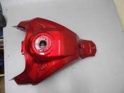 Бак топливный (красный) Yamaha