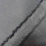 Ткань тентовая стояночная темно серая, Poly Oxford 300D Rib Stop PD WR PU1000