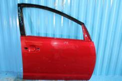 Дверь правая передняя Toyota Prius W20 2003-2009 [6700147040]