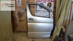 Дверь боковая Nissan Elgrand 2005, правая передняя