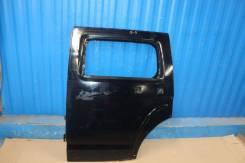 Дверь левая задняя Hummer H3 2005-2010 [15934099]