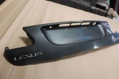 Накладка крышки багажника Lexus GS S190 2005-2011 [7680130150C0]