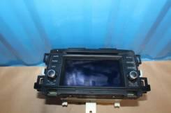 Блок мультимедии GPS-CCS Mazda CX-5 2011-2017 [KD4766DV0B]