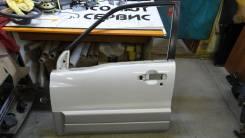 Дверь боковая Suzuki Escudo, левая передняя