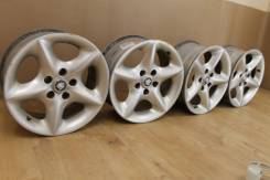 Диск колесный алюминиевый Jaguar XK8 XKR 1996-2006 [MJD6116AB]
