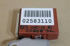 Блок электронный Lexus GS S190 2005-2011 [8922530020]